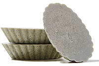 Натуральное мыло ручной работы ЧистоТел Соляное с Кембрийской Глиной»  Овал  50-70 г (2.01Ф)
