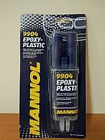 Mannol 9904 Epoxi - Plast / Клей для пластмас 30 g