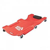 Лежак для механика пластиковый Profline 30002 MG