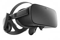 Oculus Rift + Touch Controller