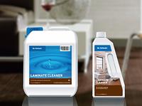 Очиститель для ламината Laminate Cleaner Dr.Schutz