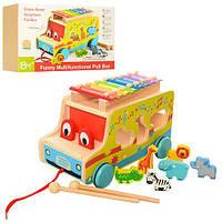 Деревянная игрушка Игра MD 1084