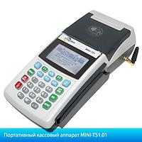 Кассовый аппарат MINI-T51.01EGM