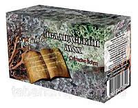 Цетрарія ісландська або ісландський мох