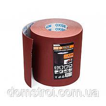 """Наждачная бумага в рулоне № 150 (25 м.) """"Polax"""""""