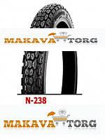 Мотоциклетные покрышки 2,50-14 Naidun / Chao   H-626   N-238  ТT