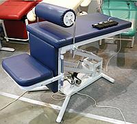 Стол проктологический (электрическая регулировка высоты)
