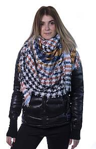 Модный яркий женский шарфик от Bruno Rossi