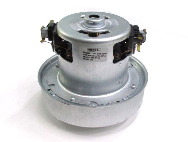 Мотор SKL VAC034UN 1400W для пылесосов