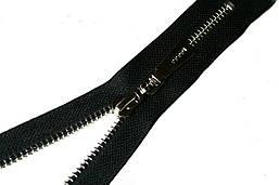 Застежка-молния металл никель №5 16см карман