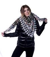 Красивый женский шарф от Bruno Rossi