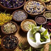 Лікувальні трави та насіння
