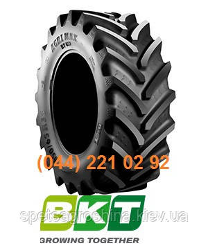 Шина 650/65R38 (166A8/163D)  AGRIMAX RT657 TL BKT