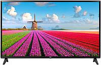 Телевизор LG43lj594V Full HD Smart 2017