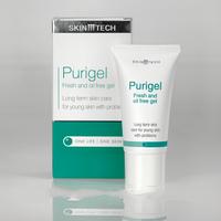 Гель для проблемной кожи лица (Purigel) Skin Tech
