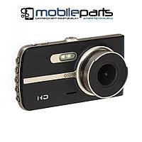 Автомобильный Видеорегистратор T653 HDR 2 КАМЕРЫ LCD 4.0 FULL HD