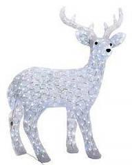 Праздничные фигуры животных с подсветкой