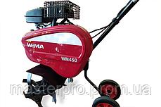 Культиватор Weima WM450, фото 2