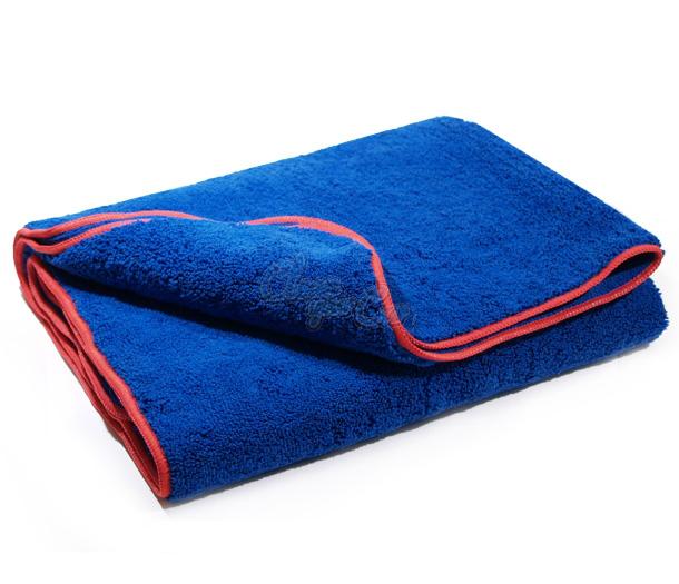 Gtechniq Microfibre Drying Towel полотенце для сушки кузова микрофибровое