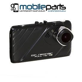 Автомобильный Видеорегистратор T658 HDR FULL HD
