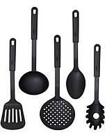 Набор кухонных принадлежностей (5 пр.) Renberg RB-5080