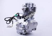 Двигатель СG-200СС-трицикл ТАТА