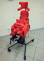 Многофункциональное Кресло для вертикализации пациента Baffin Automatic Size S