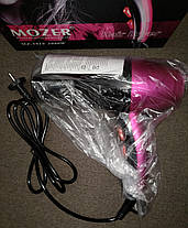 Профессиональный фен для волос MOZER MZ-5910 (3000W), фото 3