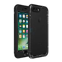 Водонепроницаемый чехол, LifeProof nuud Case для iPhone 7 Plus - черный (77-54001)