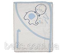 Полотенце Махра 75*75 см