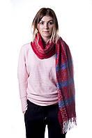 Стильный мягкий и теплый женский шарф ХИТ 2017