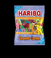 Желейные конфеты HariboDrama-lama 175гр. (Германия)