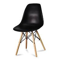 Кресло стул для кухни столовой Paris, черное