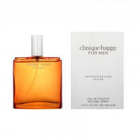 Tester Clinique Happy For Men