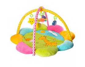 Килимок для немовляти Baby Fairland
