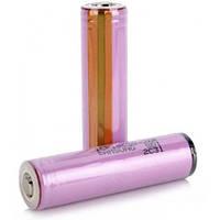 Аккумулятор Samsung ICR18650-26H 2600 mAh Li-Ion с защитой