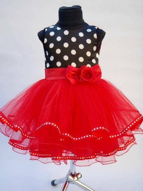 Детские праздничные нарядные платья