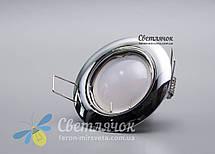 Встраиваемый светильник Feron DL308 белый, фото 3