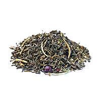Чай Gutenberg  зеленый с добавками Японская вишня