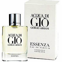 GIORGIO ARMANI Giorgio Armani Aqua Di Gio Essenza for men EDP 100 мл (ОАЕ)