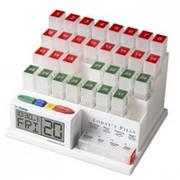 Органайзери для таблеток (таблетницы)