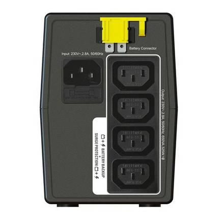 ИБП APC Back-UPS 650VA IEC (BX650LI), фото 2