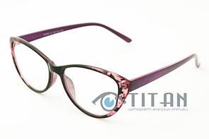 Очки с диоптрией для чтения V 8148 С1