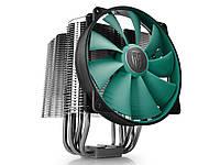 Вентилятор (кулер) Deepcool LUCIFER V2 (LGA 1151/2011/1366/1156/1155/1150/775, FM2/FM1/AM4/AM3/AM2)