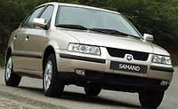 Samand El/Lx
