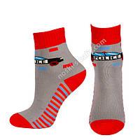 Детские махровые носки, фото 1