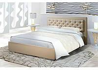Кровать двуспальная Аполлон 160*200 с подъемным механизмом
