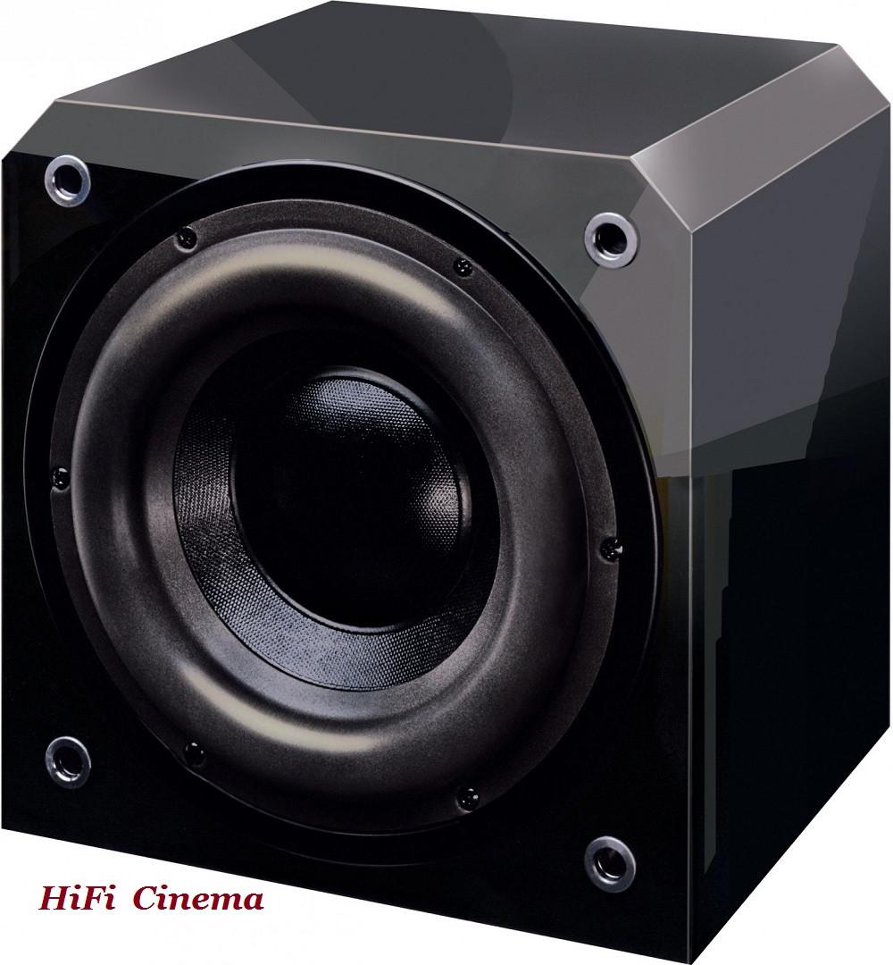 Sunfire HRS 10 Активный сабвуфер для системы домашнего кинотеатра, фото 1