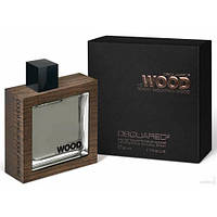 DSQUARED2 Dsquared2 HeWood Rocky Mountain Wood EDT 100 мл (ОАЕ)