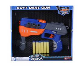 Бластер Soft Dart Gun